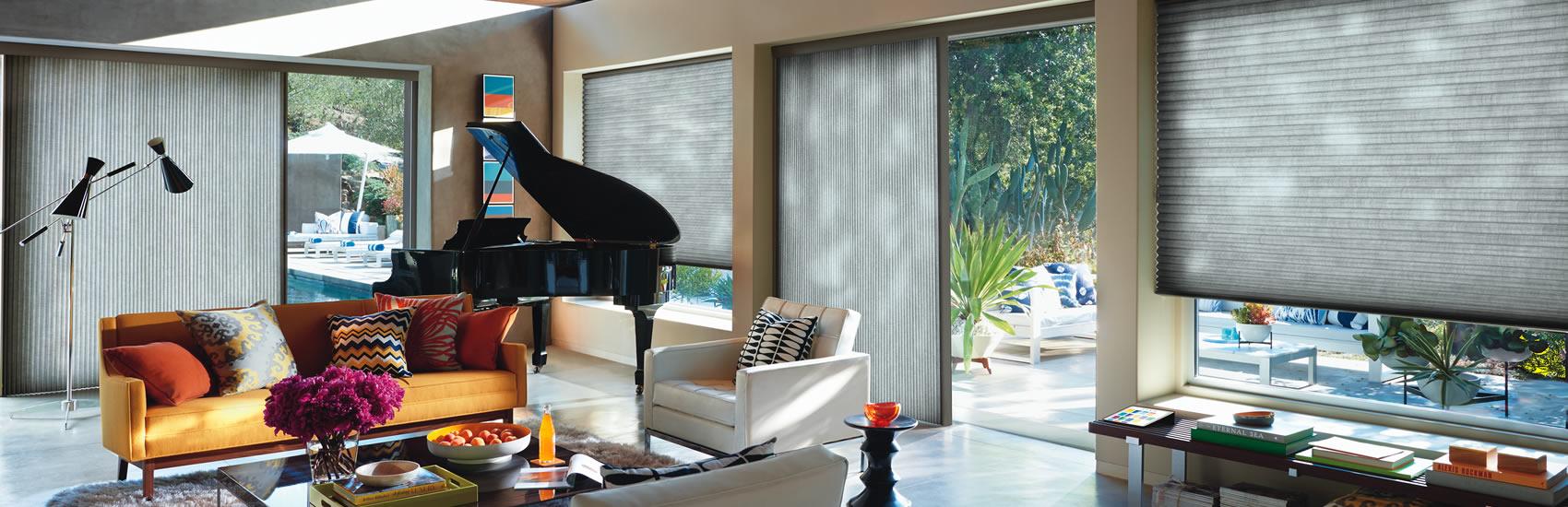 Blinds Shades Shutters Window Treatments San Jose